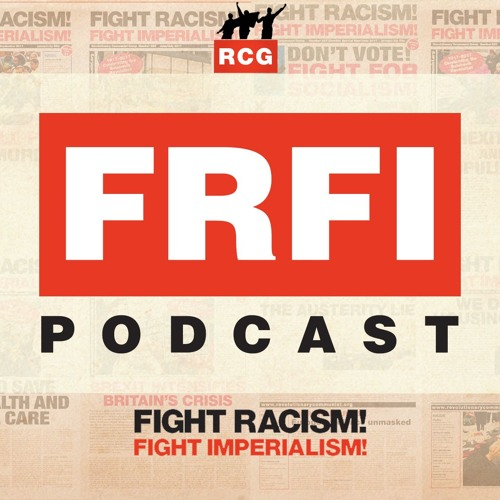 FRFI Podcast