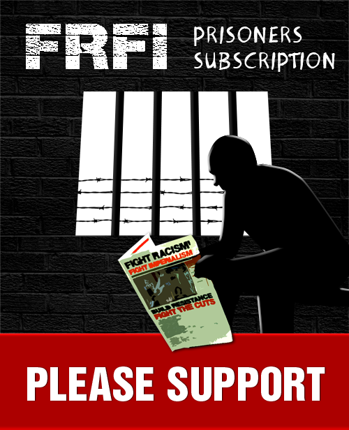 Prisoners subscription
