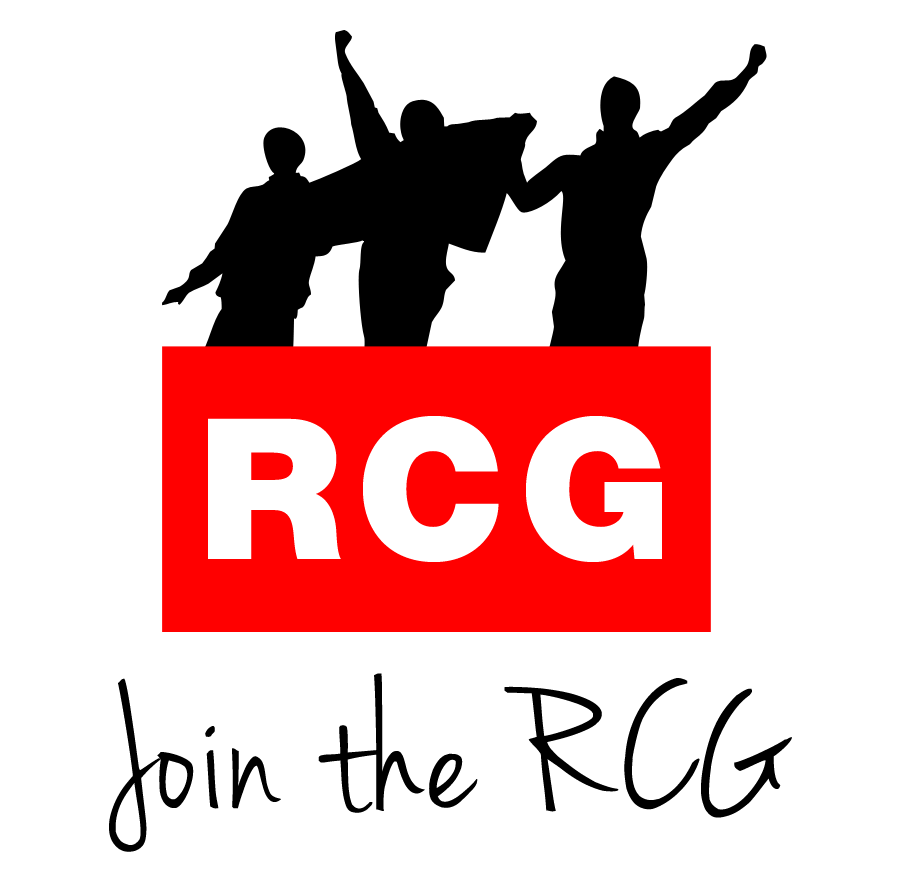 Join the RCG