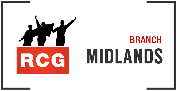 RCG Branches in Midlands