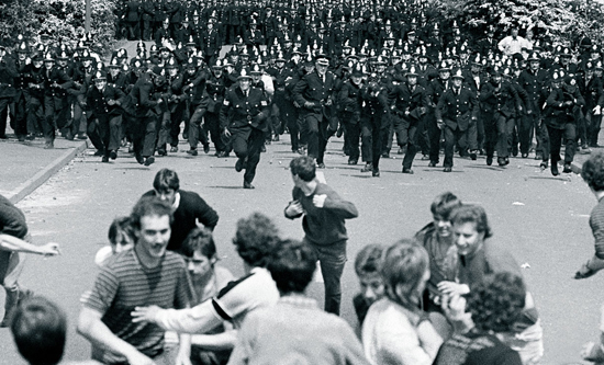 Hillsborough and Orgreave