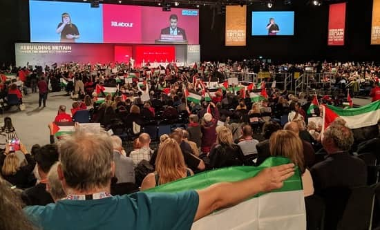 Labour Party Conference 2018
