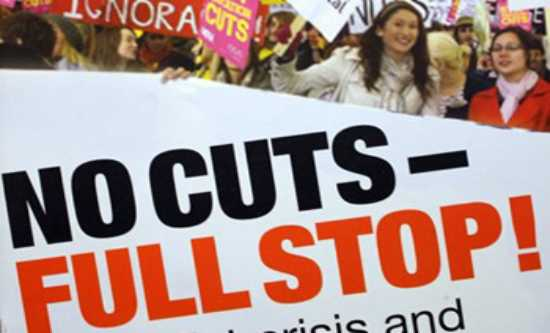 no cuts full stop