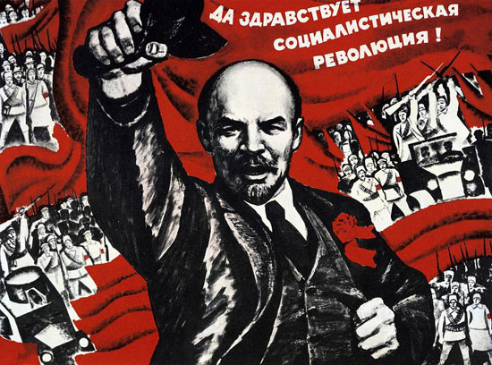 russian revolution october 1917 vladimir ilyich lenin ulyanov 1870 1924 russian revolutionary anonymous