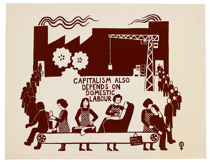 Capitalism and woman