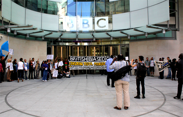 Hands off Somalia!  No to the lies of the BBC - British bourgeois corporation! – 30 June 2012