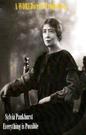 Communist, internationalist and fighter for women's rights: the legacy of Sylvia Pankhurst